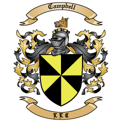Campbell Auctioneers & Appraisers Logo